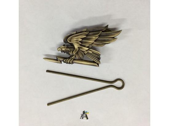 Знак Авиации / Металлический