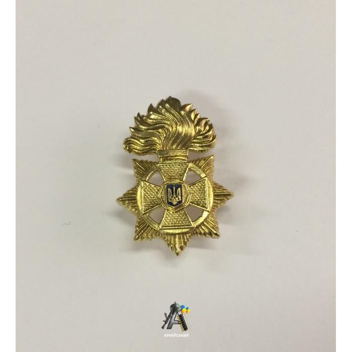 Емблема Національної Гвардії / Металеві
