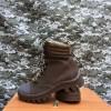 Ботинки ORIGINAL / Бежевые