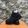 Ботинки Warmer / Мех
