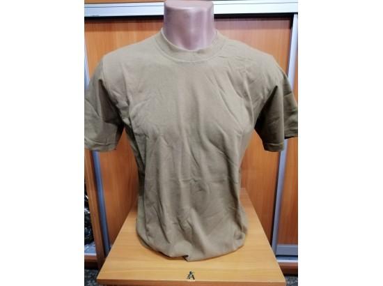 футболка песочная