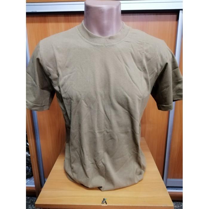 футболка пісочна