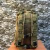 Тактический рюкзак.  COYOTE 25 л
