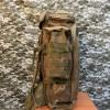 Тактический рюкзак. 60 л / Отделение для оружия / COYOTE