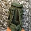 Тактический рюкзак. 60 л / Отделение для оружия / Олива