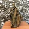 Тактическая сумка-рюкзак на одной лямке / КОЙОТ