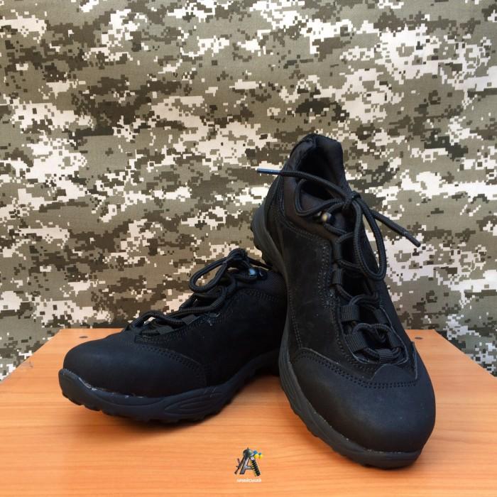 Тактичні кросівки Extreme / Чорні, Весна / Осінь