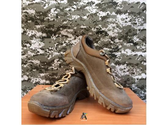 Тактичні кросівки Extreme / Койот