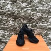 Тактические кроссовки Extreme / Черные, Весна / Осень