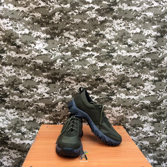 Тактичні кросівки Extreme 1 / Олива