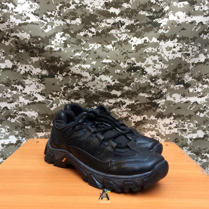 Тактичні кросівки Extreme / Черній