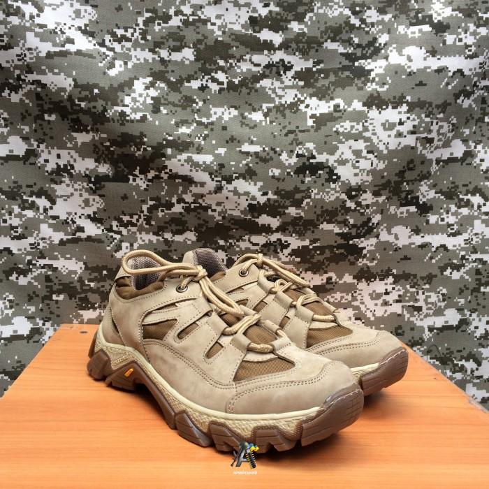 Тактичні кросівки Extreme / бежевий
