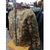 Куртка softshell пиксель