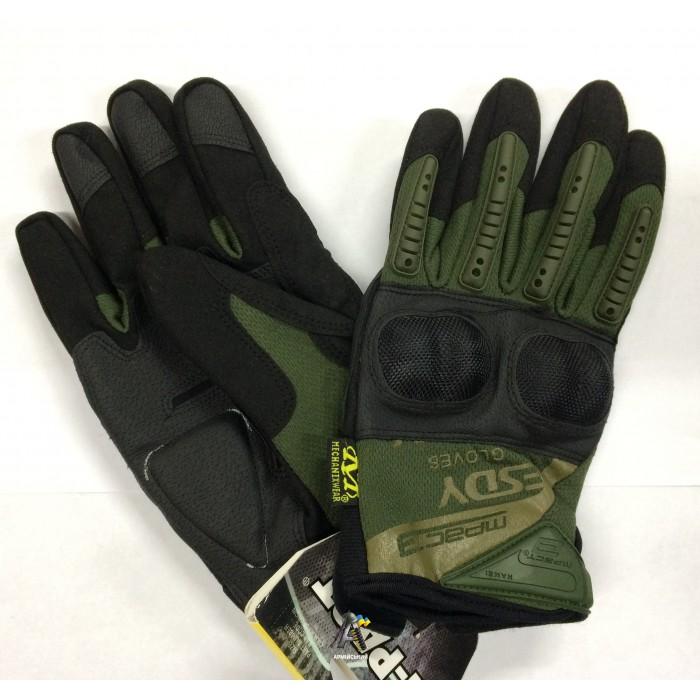 Перчатки тактические / Демисезонные