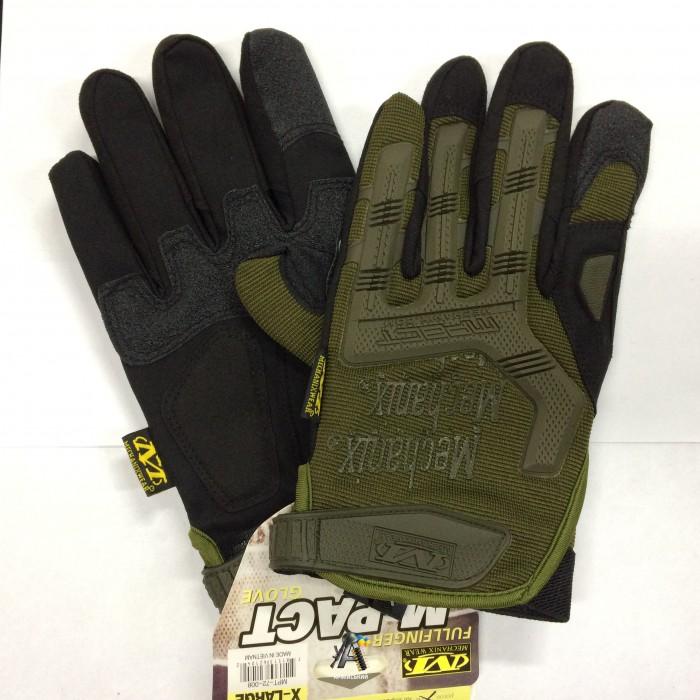 Тактические перчатки / Демисезонные