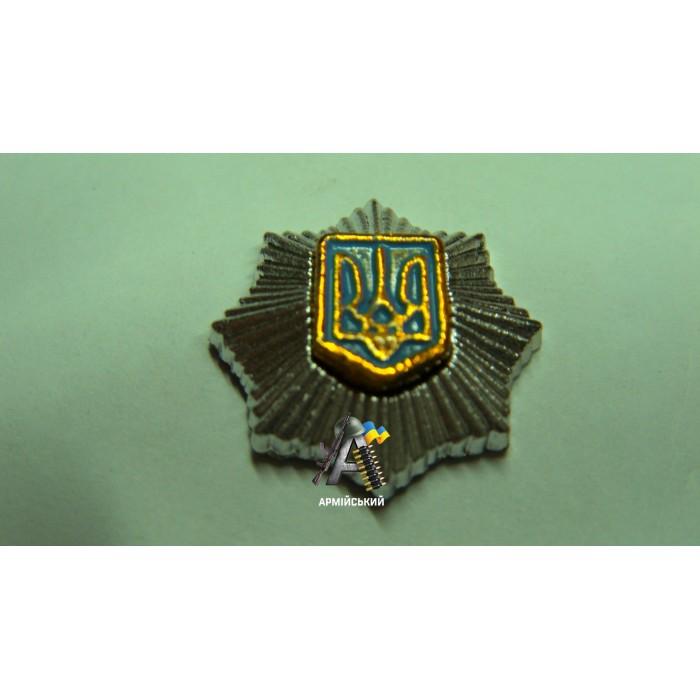 емблема МВС