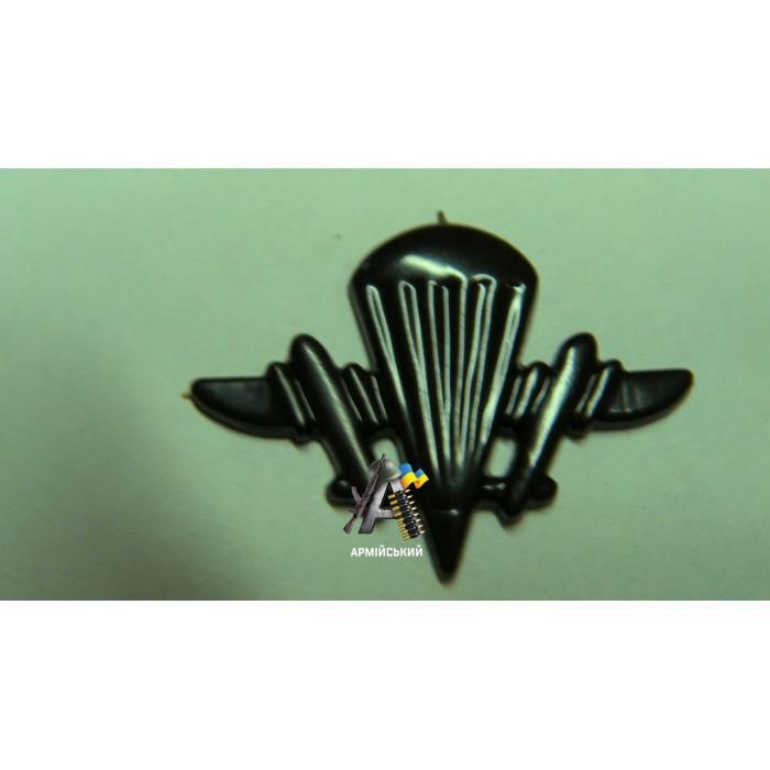 Емблема аеромобільних військ, польова, нового зразка