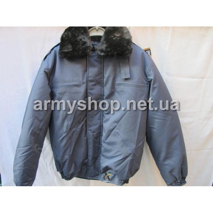 куртка МВС