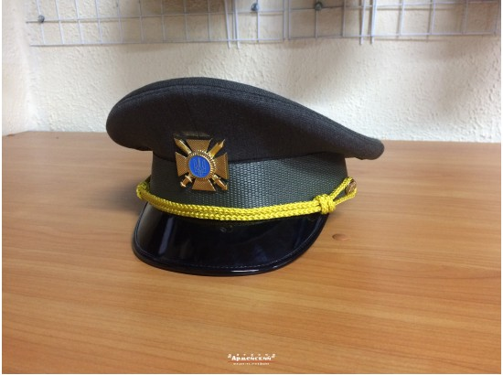 Фуражка ЗСУ нового образца