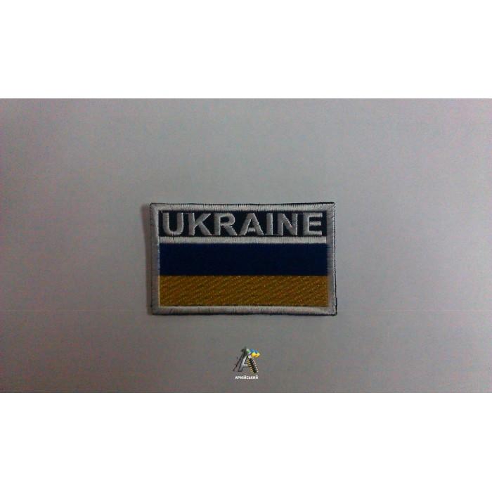 Флажок Ukraine