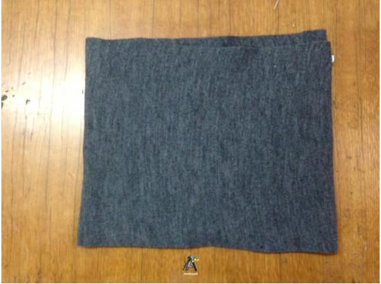 Кашне сіре шарф