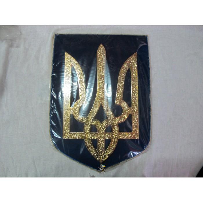 Герб України кабінетний