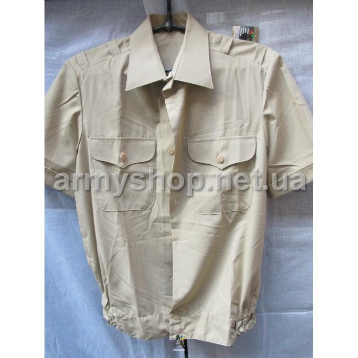 Рубашка МЧС, короткий рукав