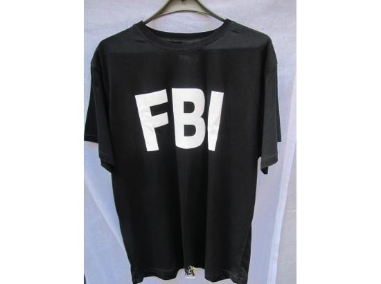 футболка ФБИ(FBI)