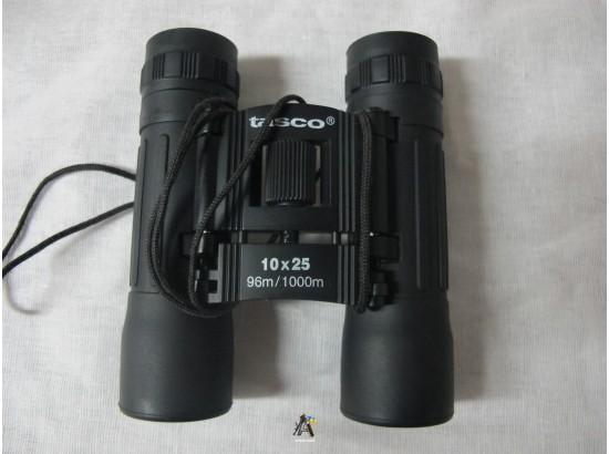 Бінокль Tasco 10х25