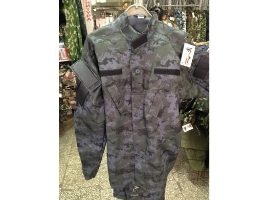 костюм национальная гвардия пиксель Украинский