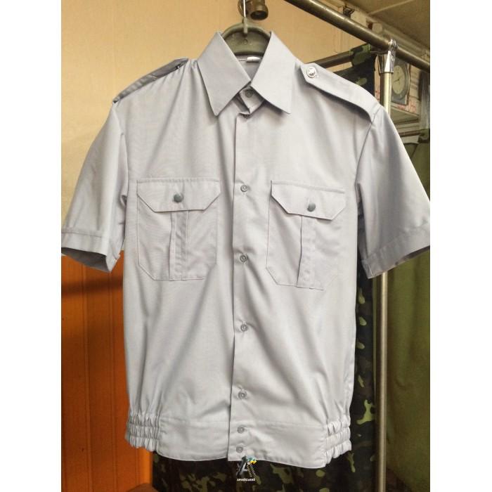 Рубашка Полиции короткий рукав