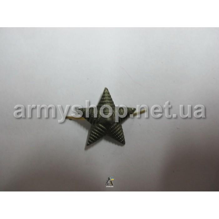 Зірка велика, польова, Українська, металева