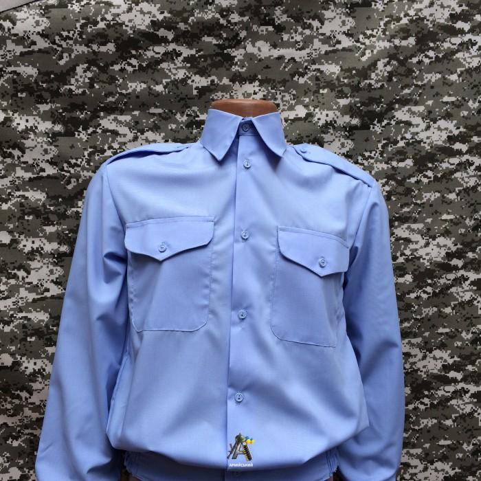 Рубашка ДСНС / Нового образца